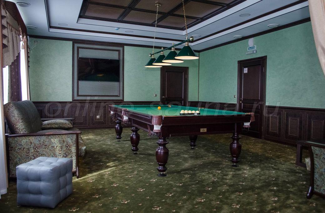 Браво, гостиничный комплекс
