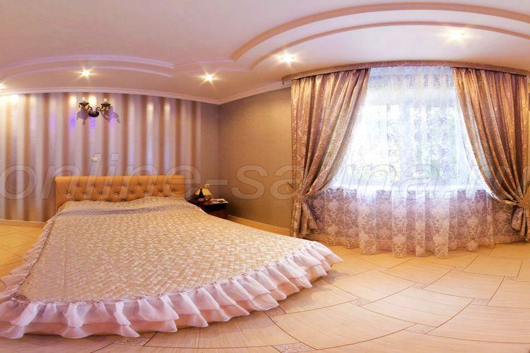 Алладин, гостиничный комплекс